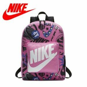 Nike Pink Backpack Youth BA5995 610